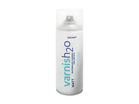 Ghiant H2O Varnish 400ml Matt - luktfri