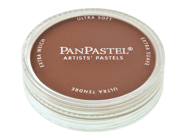 Panpastel 740,3 Burnt Sienna Shade