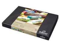 Rembrandt Soft Pastel – Basic Set – 30 farger
