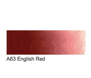 Old Holland A63 English Red 40ml