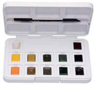 Van Gogh Pocketbox - Pocketbox Shades of Nature