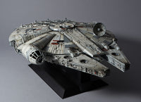 "Revell 1:72 01206 Bandai Star Wars Millennium Falcon ""Perfect Grade"" Model Kit"