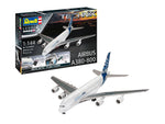 Revell Technik 1:144 00453 Airbus A380-800 Model Aircraft Kit