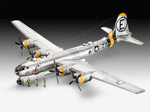 Revell 1:48 03850 B-29 SUPERFORTRESS Model Aircraft Kit
