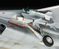 Revell 1:48 03865 Maverick's F-14A Tomcat 'Top Gun' Model Aircraft Kit