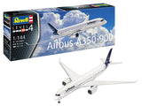 Revell 1:144 03881 Airbus A350-900 Lufthansa New Livery Model Aircraft Kit
