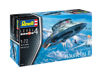Revell 1:72 03903 Flying Saucer Haunebu II Model Aircraft Kit