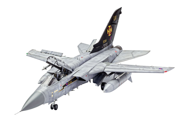 Revell 1:48 03925 Tornado F.3 ADV Model Aircraft Kit
