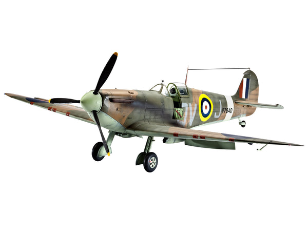 Revell 1:32 03986 Supermarine SPITFIRE Mk.IIa Model Aircraft Kit