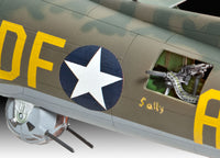 Revell 1:72 04279 B-17F Memphis Belle Model Aircraft Kit