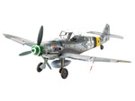 Revell 1:32 04665 Messerschmitt Bf109 G-6 Late & early version Model Aircraft Kit