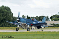 Revell 1:32 04781 Vought F4U-1A CORSAIR Model Aircraft Kit