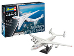 "Revell 1:144 04957 Antonov An-225 ""Mrija"" (early) Model Aircraft Kit"