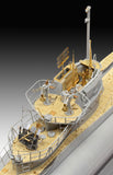 Revell 1:72 05163 German Submarine Type VII C/41 Model Ship Kit