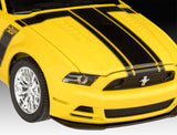 Revell 1:25 07652 2013 Ford Mustang Boss 302 Model Car Kit