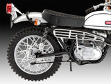 Revell 1:12 07941 Yamaha 250 DT-1 Model Motorcycle Kit