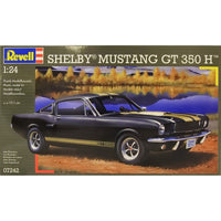 Revell 1:24 07242 Shelby Mustang GT 350 H Model Car Kit