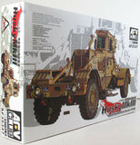 AFV Club 1:35 35347 Husky Vehicle Mounted Mine Detector Mk II Model Military Kit