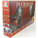 Italeri 1:72 6115 Pax Romana Wooden Military Model kit