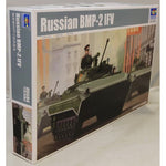 Trumpeter 1:35 05584  Russian BMP-2IFV Model Military Kit
