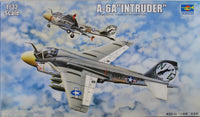 Trumpeter 1:32 02249 A-6A Intruder Model Aircraft Kit