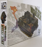 AFV Club 1:35 35113 M113A1 ACAV Model Military Kit