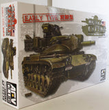 AFV Club 1:35 35238 M60A2 Early Model Military Kit