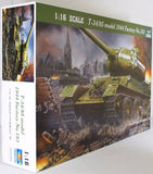 "Trumpeter 00902 T-34/85 Model 1944 ""Factory No 183"" Model Military Kit"