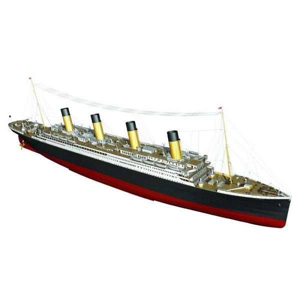 Billings 1:144 B510 RMS Titanic Wooden Model Ship Kit