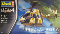 Revell 1:32 04927 UH-72A Lakota Model Aircraft Kit
