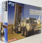 Dragon 1:35 3605 M1120 Terminal Hgh Altitude Missile Launcher Model Military Kit