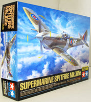 Tamiya 1:32 60321 Spitfire MK XVIe Model Aircraft Kit