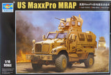 Trumpeter 1:16 TRU 00931 US MaxxPro MRAP Military Model Kit