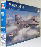 Italeri 1:72 1387 Martin B-57B  Model Aircraft Kit