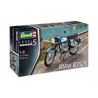 Revell 1:8 07938 BMW R75/5 Model Motorcycle Kit
