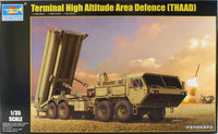Trumpeter 1:35 01054 Terminal High Altitude Area Defence  Military Model Kit