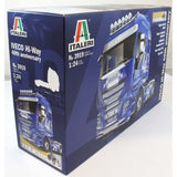 Italeri 1:24 3919 Iveco HiWay IVECO 40th Aniversary Model Truck Kit