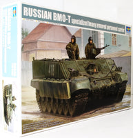Trumpeter 1:35 09549 Russian BMO-T HAPC Model Military Kit
