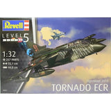 Revell 1:32 04923 Tornado TigerMeet 2014 Model Aircraft Kit