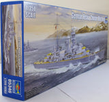 Trumpeter 1:350 05346 German Heavy Cruiser Blücher Model Ship Kit