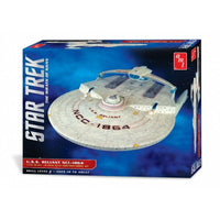 AMT 1:537 AMT1036 1:537 Star Trek U.S.S. Reliant Model Kit