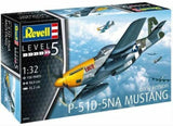 Revell 1:32 03944 P-51D Mustang Model Aircraft Kit
