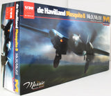HK Models 1:32 01E16 Mosquito B Mk IX/XVI RAF Model Aircraft Kit