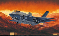 Academy 1:72 12561 F-35A Seven Nation Air Force Model Aircraft Kit