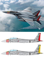 Academy 1:72 12568 F-15E D-Day 75th Anniversary Model Aircraft Kit