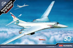 Academy 1:144 12621 Russian Air Force Tu-160 Blackjack Model Aircraft Kit