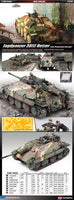 Academy 1:35 13230 Jagdpanzer 38(t) Hetzer Model Military Kit