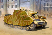 Academy 1:35 13525 German Sturmpanzer IV Brummbär Mid Model Military Kit