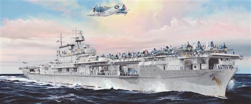 Merit 1:350 65302 USS Enterprise CV-6 Model Ship Kit