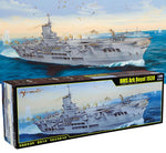Merit 1:350 65307 HMS Ark Royal 1939 Model Ship Kit